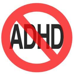 NO_ADHD